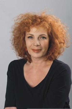 Nina Hoger