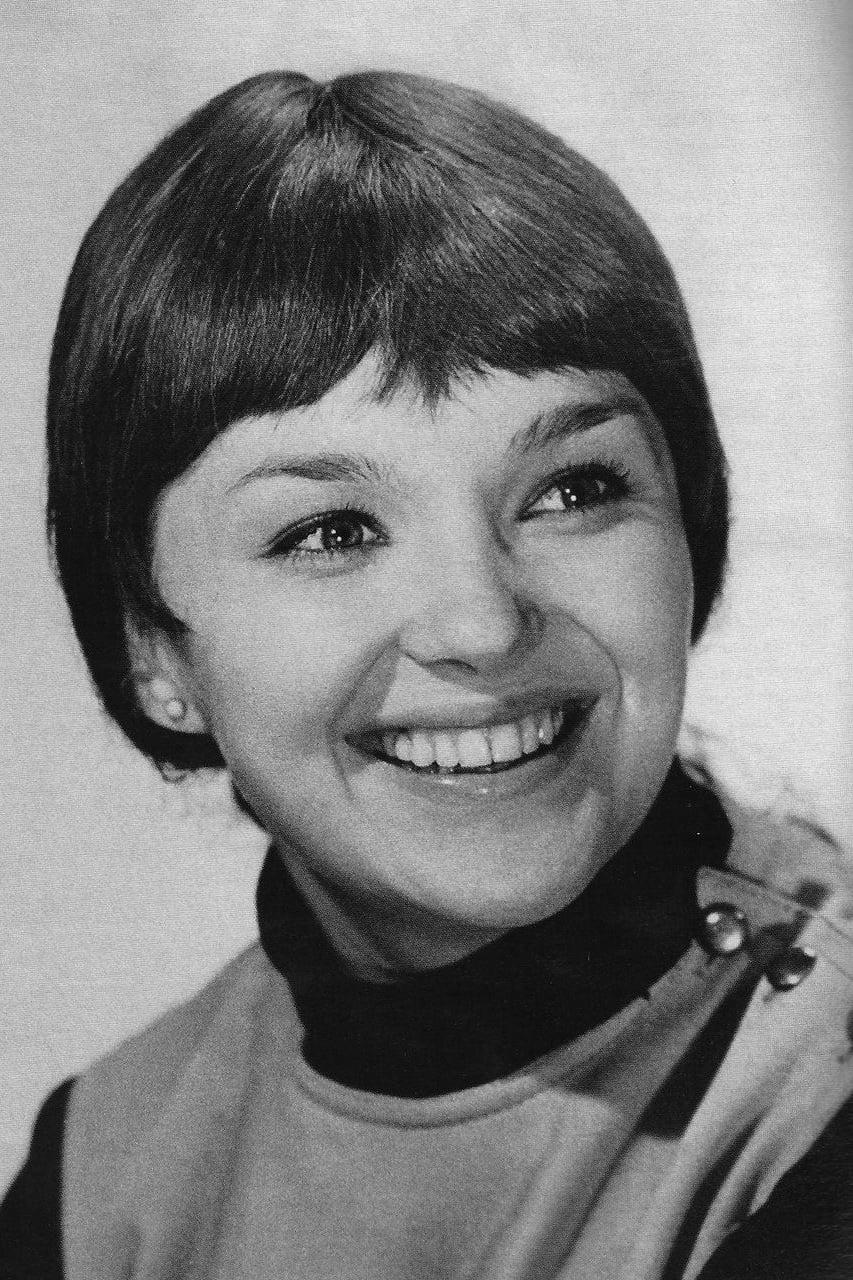 Natalya Gvozdikova
