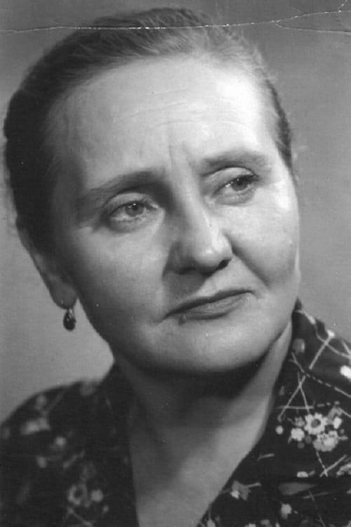 Anastasiya Georgiyevskaya