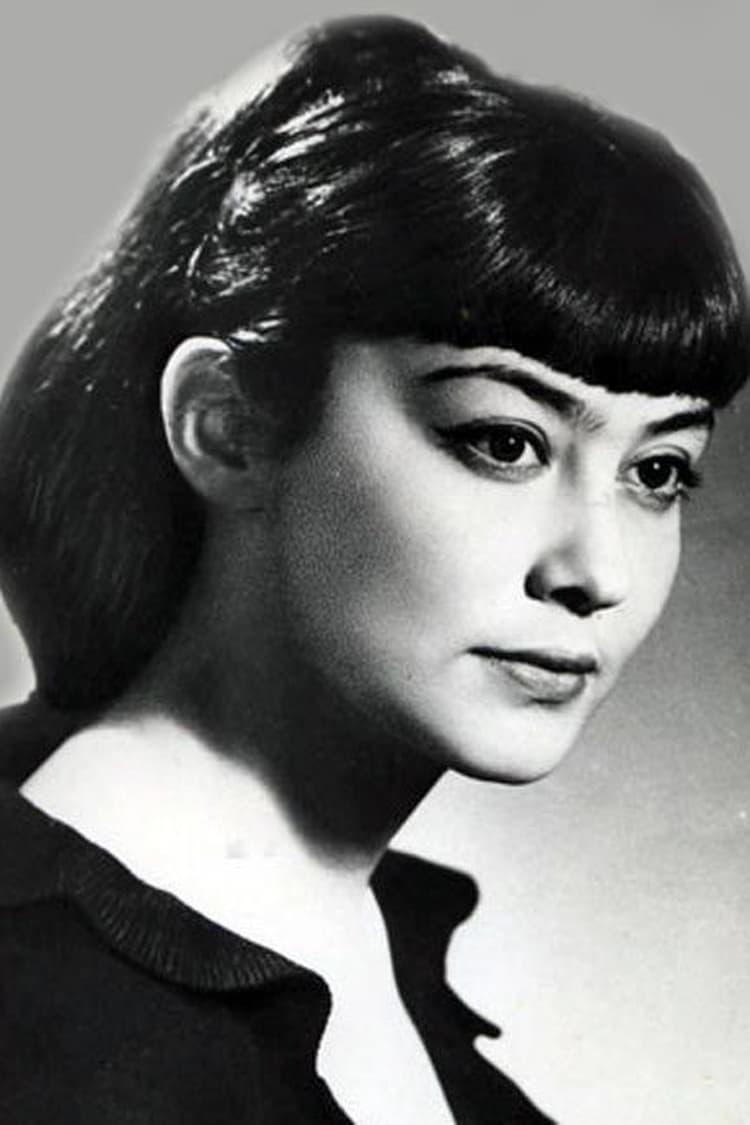 Zemfira Tsakhilova