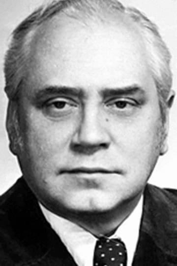 Igor Gorbachyov