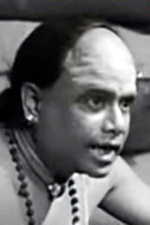 L. Narayana Rao