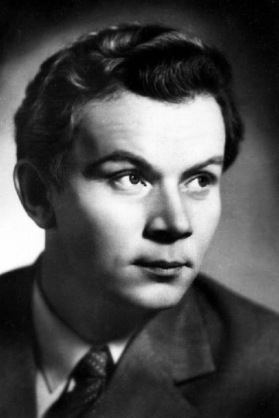 Yevgeni Shutov
