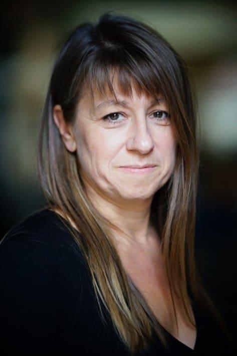 Marie-Christine Orry