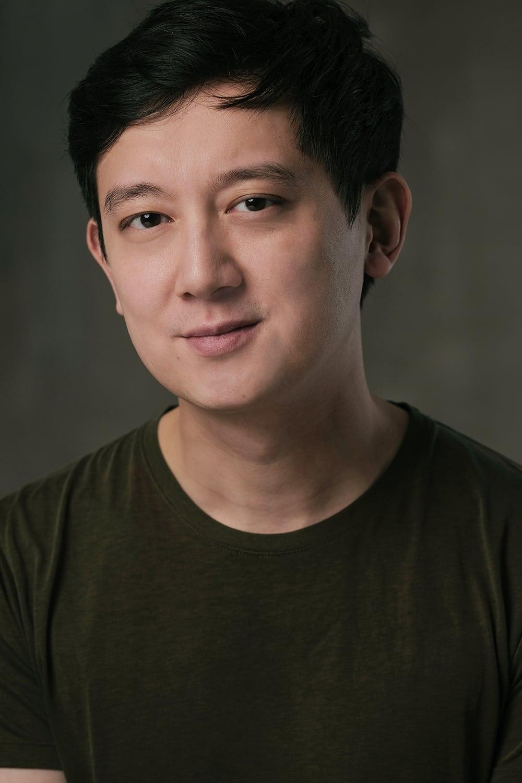 Sean Tarjyoto