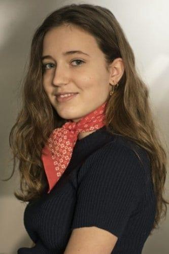 Fanny Leander Bornedal