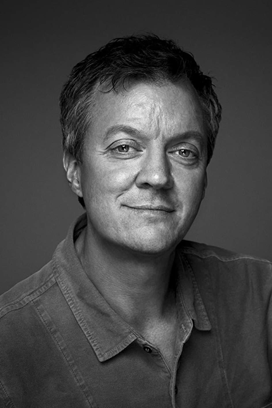 Johan Brisinger