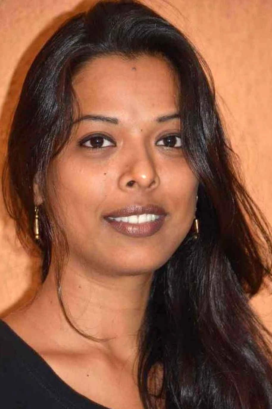 Kiran Khoje