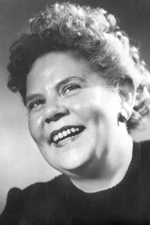 Erna Sellmer