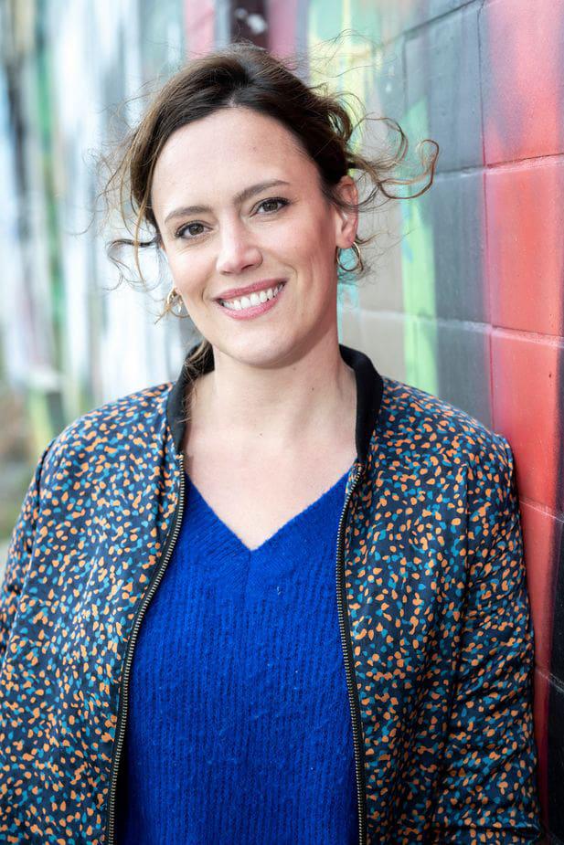 Marieke Dilles