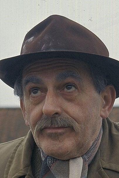 John Glyn-Jones