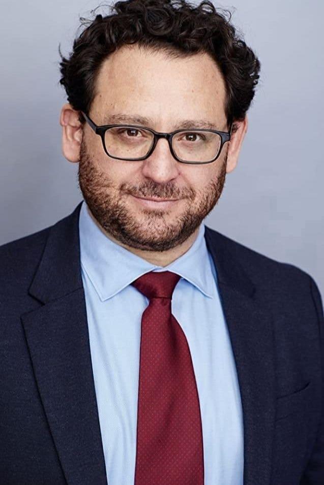 Dave Shalansky