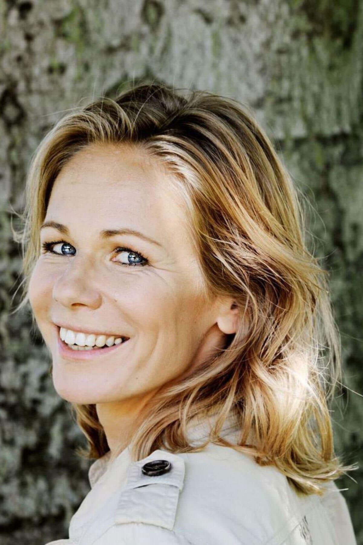 Claudine Wilde