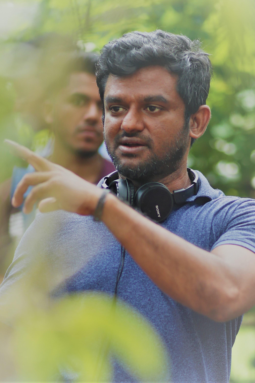 Madhu C. Narayanan