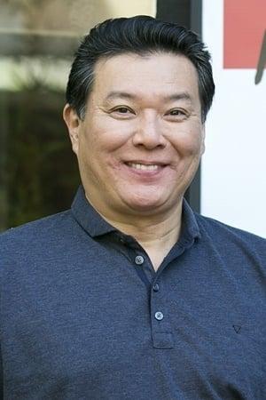 Carlos Takeshi