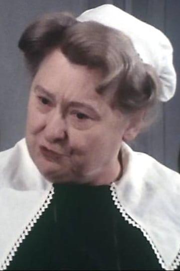 Michèle Alexandre