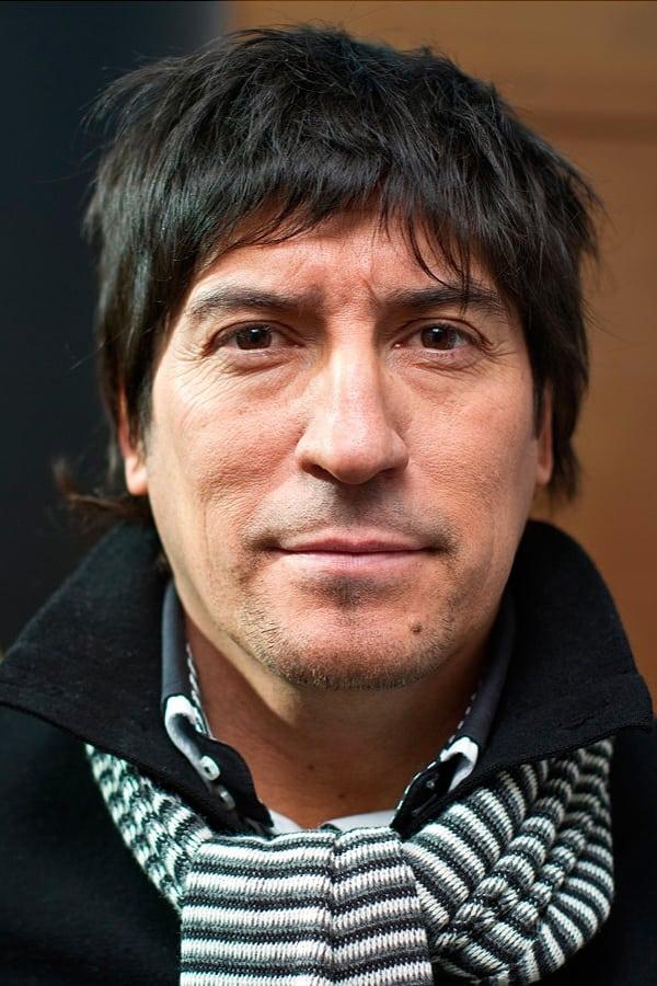 Iván Zamorano