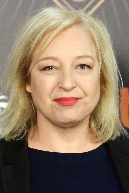 Francesca Piñón
