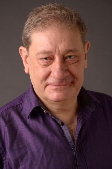 Fernando Sansegundo