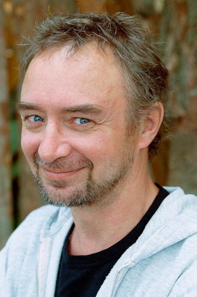 Mats Qviström