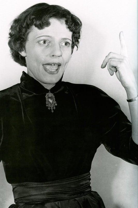 Ilse Trautschold