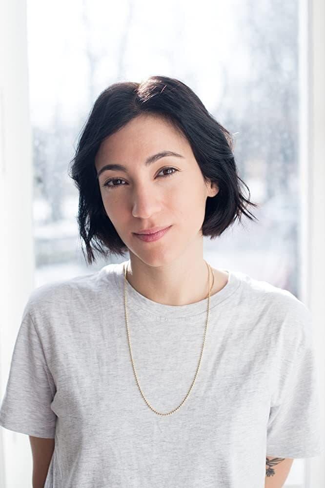 Zeynep Bozbay