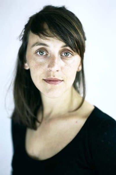 Emmanuelle Hiron