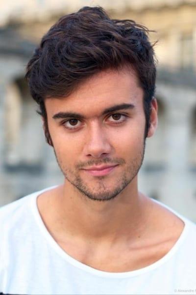 Raphaël Duléry