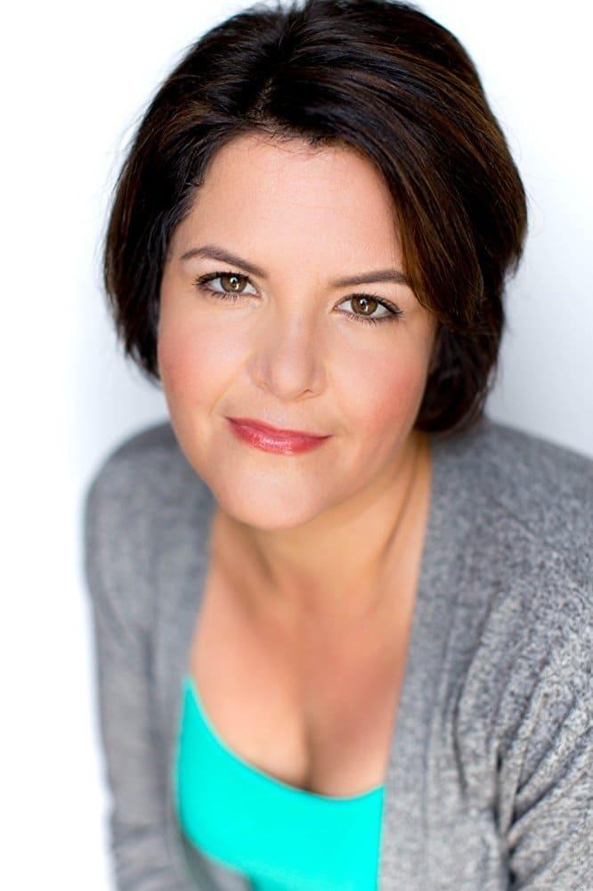 Kelly Ann Woods