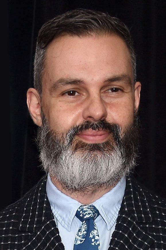 Marc Silverstein