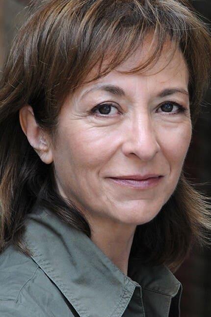 Blanca Apilánez