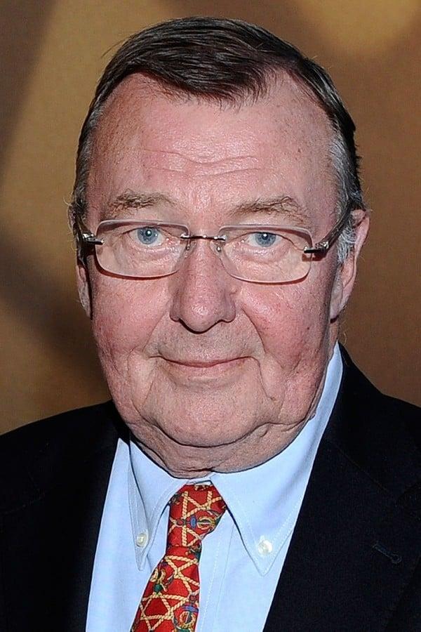 Bo Holmström