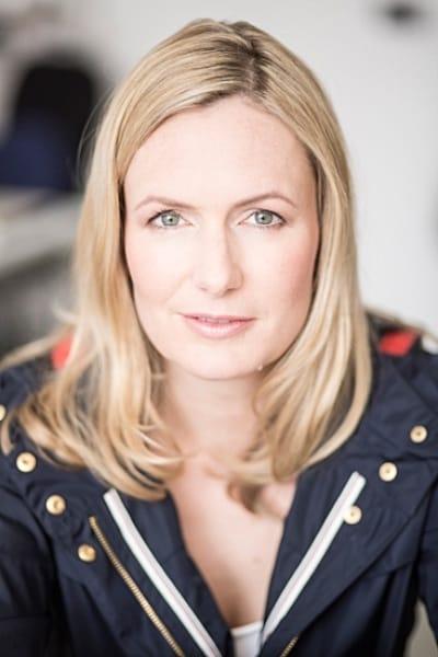 Simone Ascher