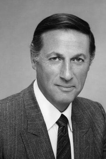 Lloyd Bochner