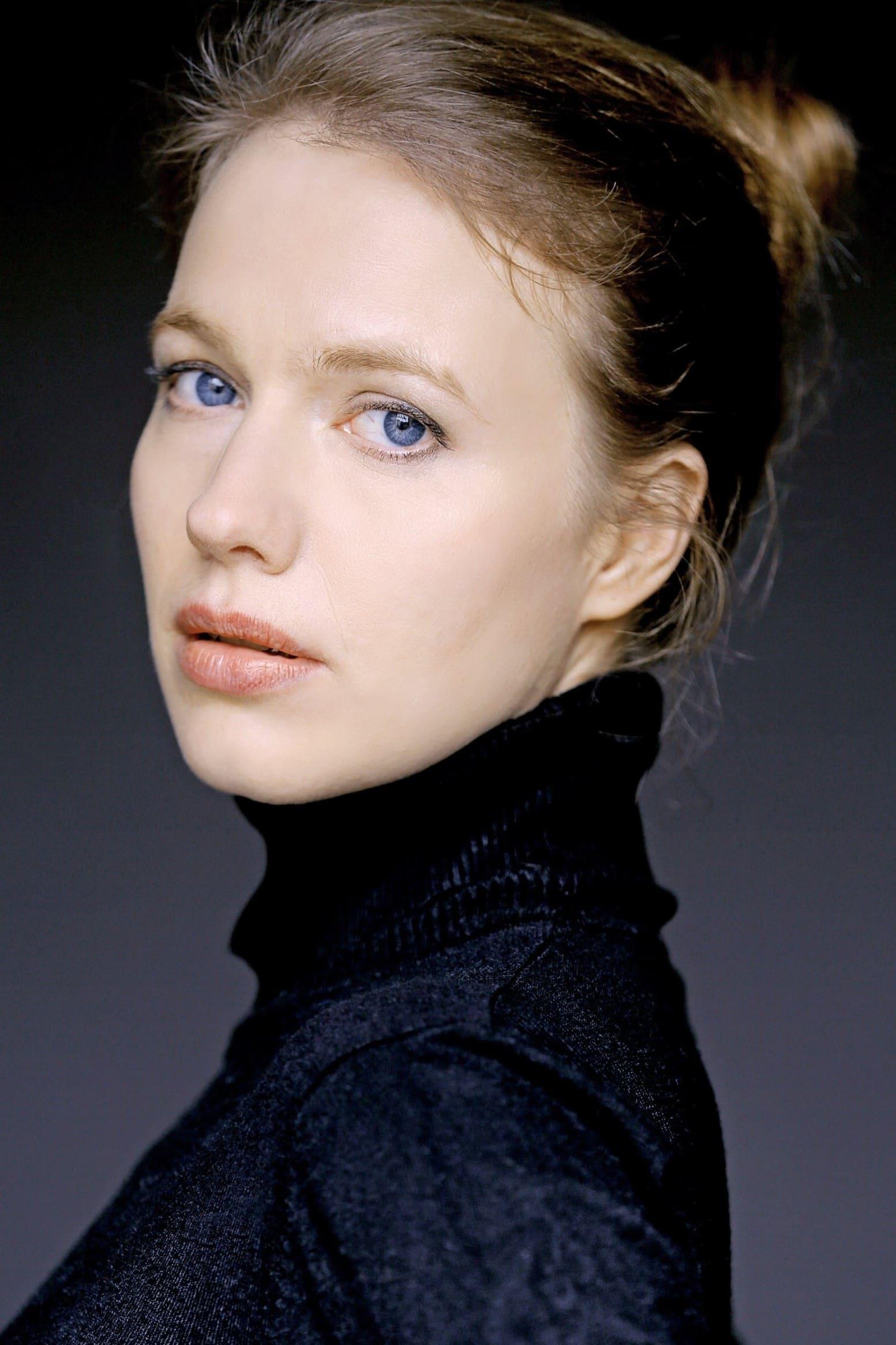 Anna Brüggemann