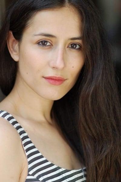 Natalie Mejer