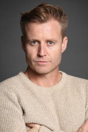 Alistair Davis