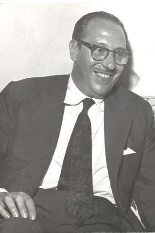 Rafael J. Salvia
