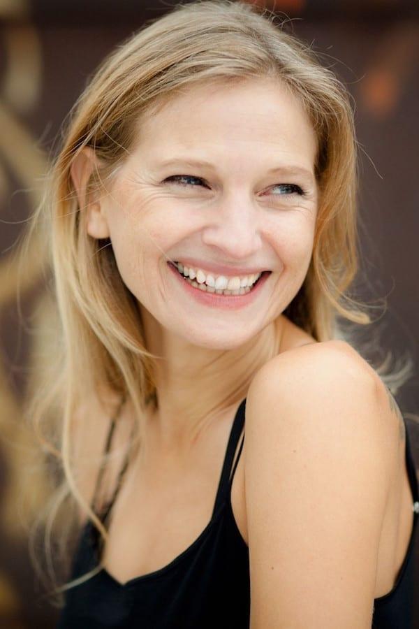 Jasmin Rischar