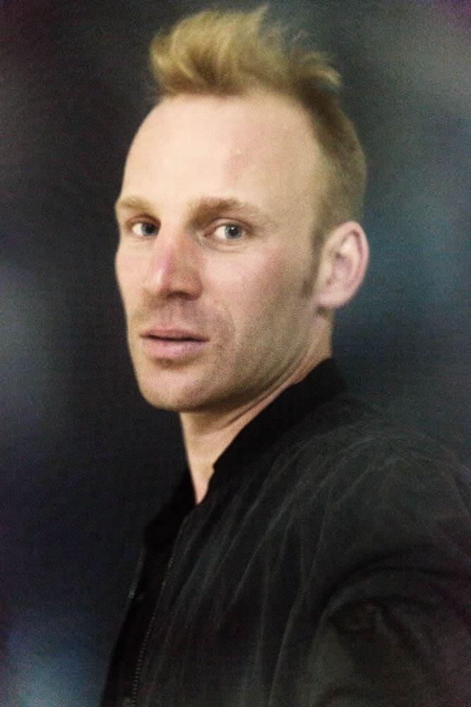 Florian Karlheim