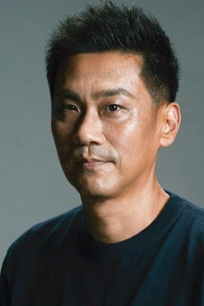 Chen Ta-pu
