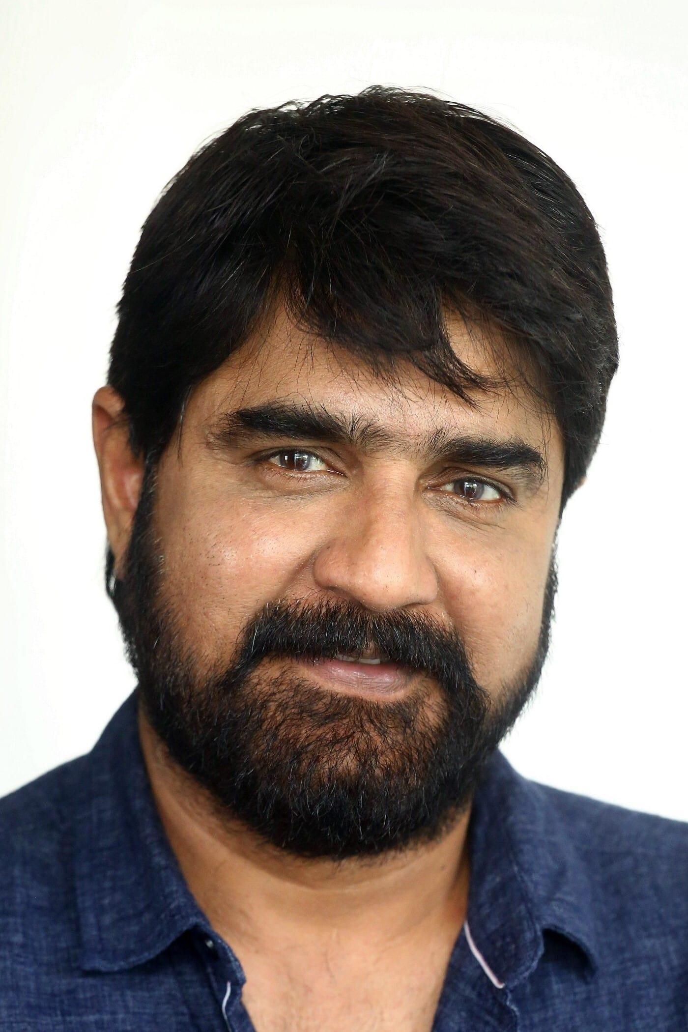 Srikanth Meka