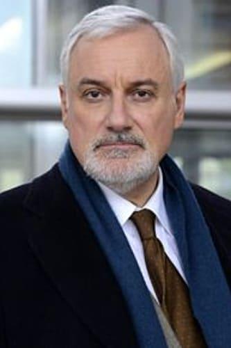 Hervé Dubourjal