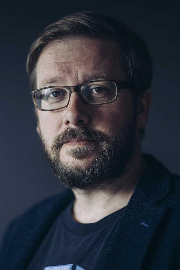 Antti-Jussi Annila