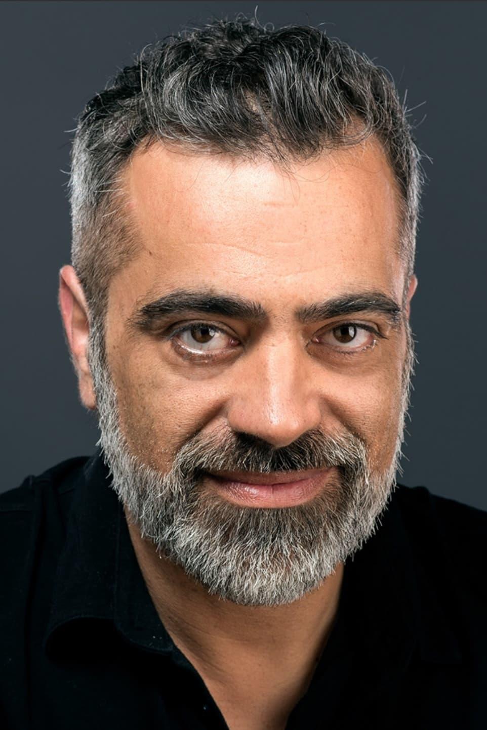 Paulo Calatré