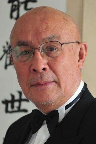 Xu Huanshan