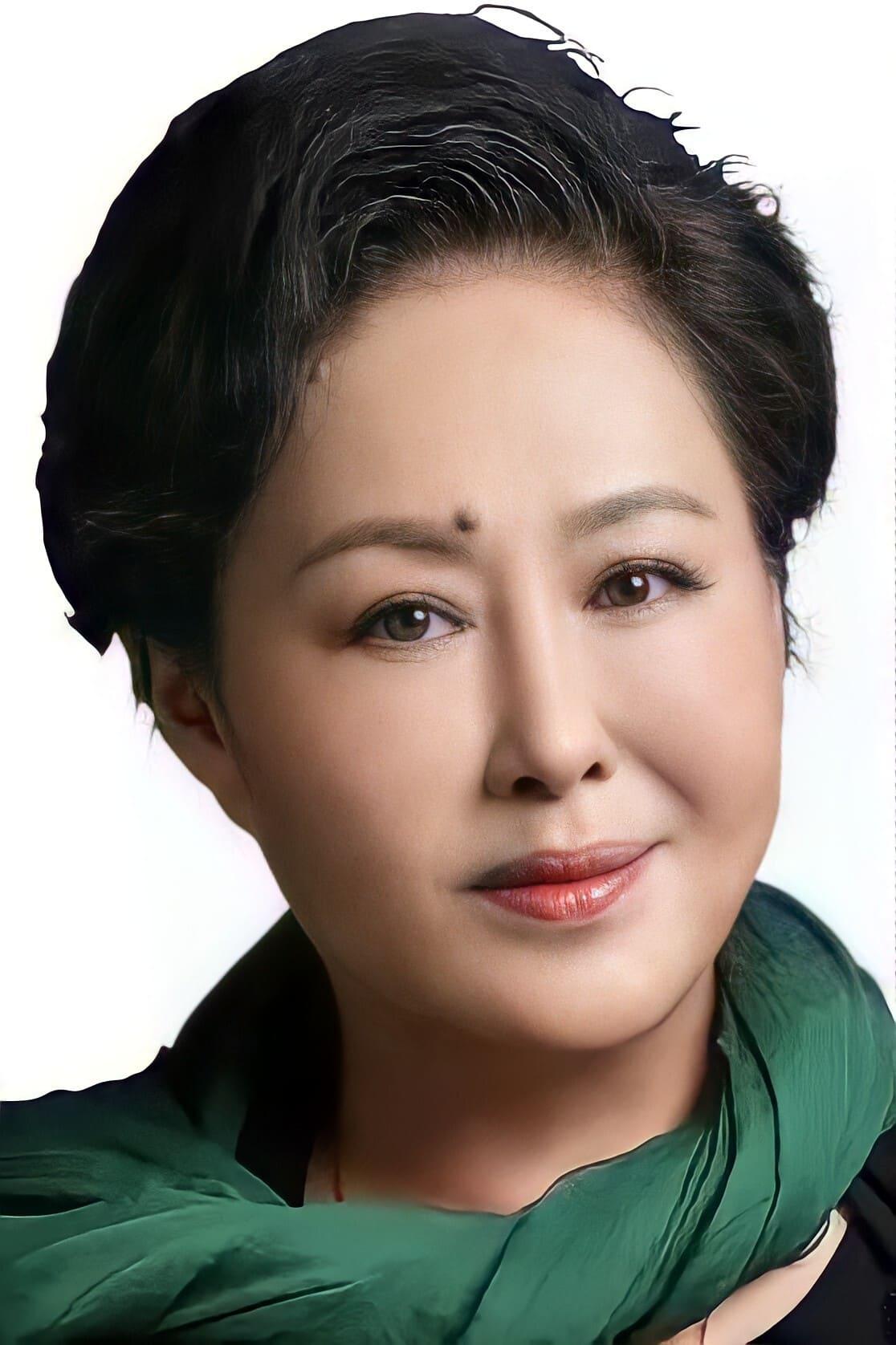 Siqin Gaowa
