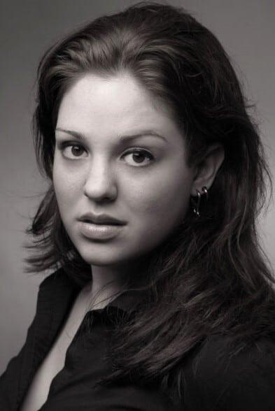 Grace Anne Rowan