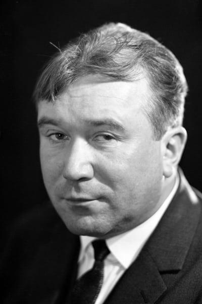 Yuri Medvedev