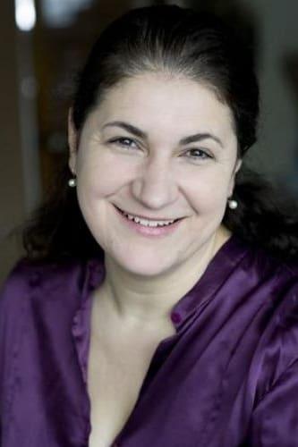 Marie‑Agnès Brigot
